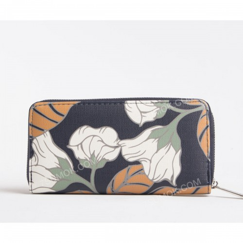 Жіночий гаманець P083-510 dark blue