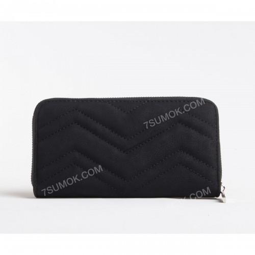 Жіночий гаманець DFX1791-1 black