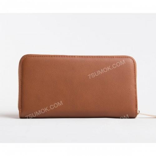 Жіночий гаманець DFX1793-1 brown