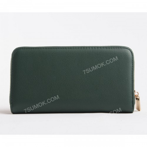 Жіночий гаманець DFX1793-1 green