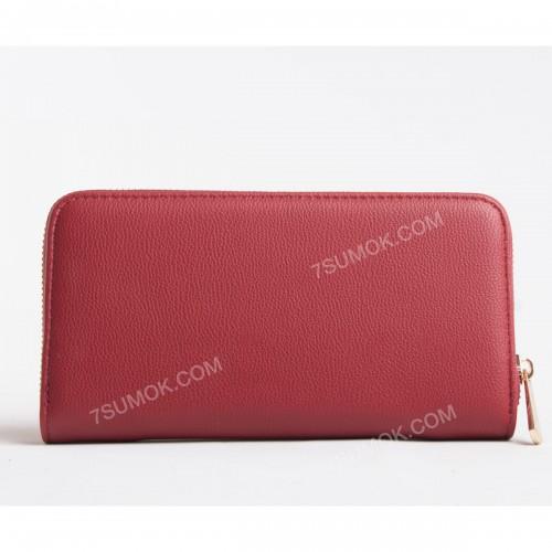 Жіночий гаманець DFX1793-1 red