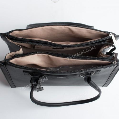 Жіноча сумка CM3922T black