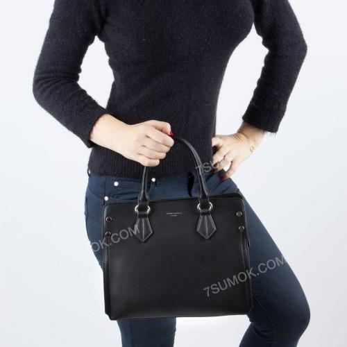 Жіноча сумка CM5467T black