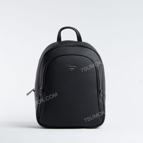 Жіночий рюкзак CM5323T black