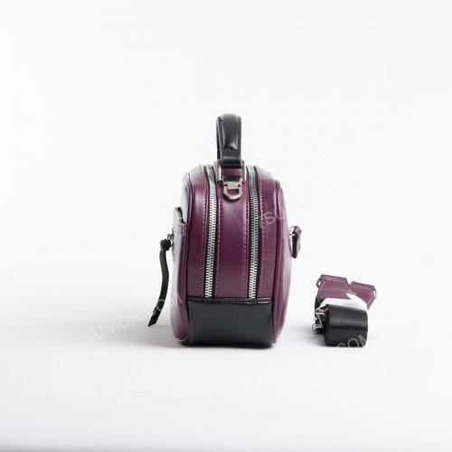 Клатч CM5462 purple