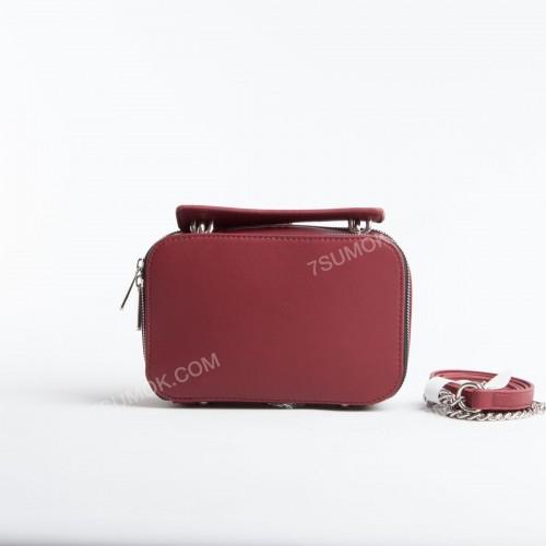 Клатч CM5416T dark red