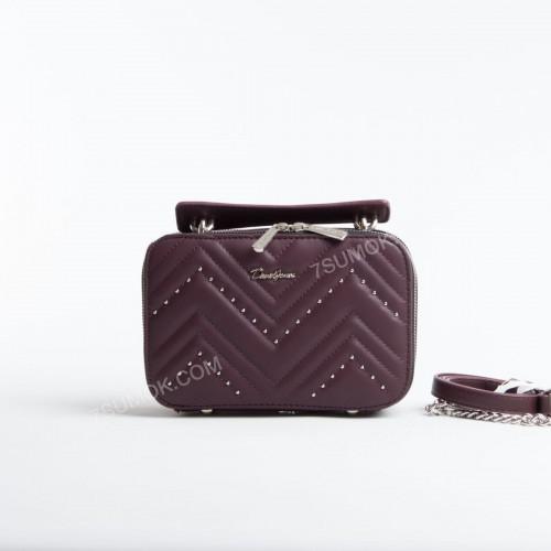 Клатч CM5416T dark purple