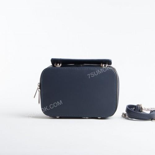 Клатч CM5416T dark blue