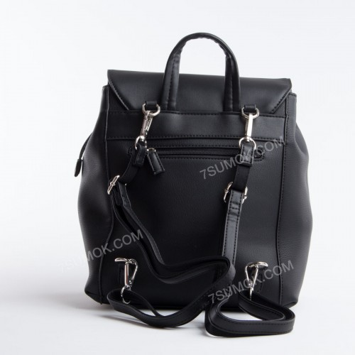 Жіночий рюкзак CM5494T black