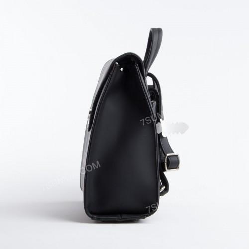 Жіночий рюкзак SF006 black