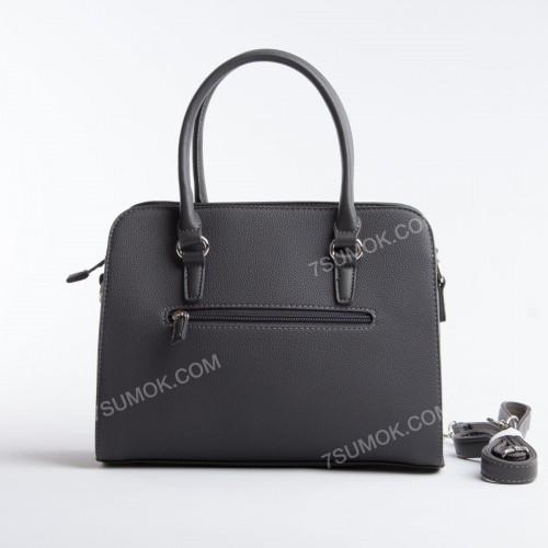 Жіноча сумка CM4013T dark gray