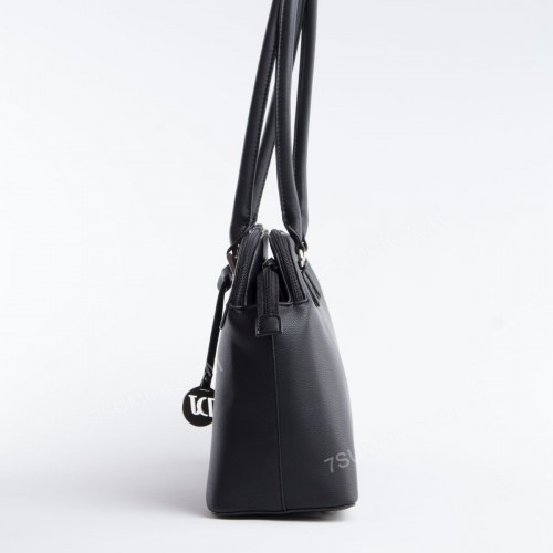 Жіноча сумка 5816-2T black