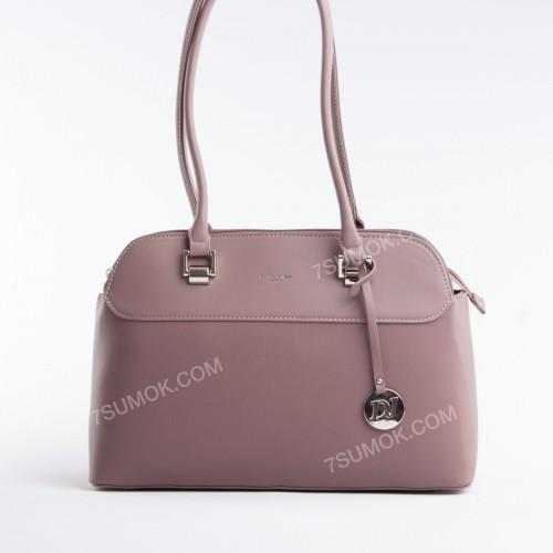 Жіноча сумка 5816-2T dark pink