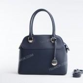 Жіноча сумка 5816-1T dark blue
