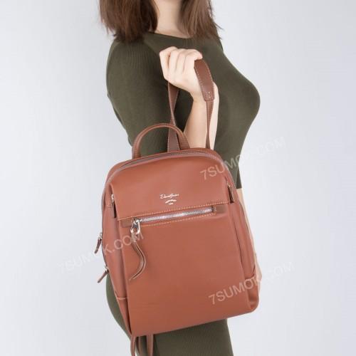 Жіночий рюкзак CM5343T brown