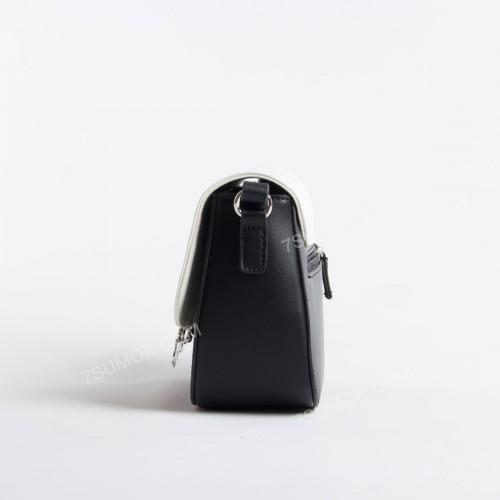 Клатч 6001-1 black