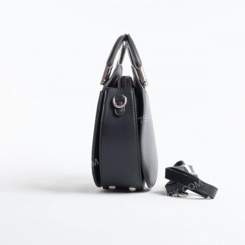 Клатч TD009 black