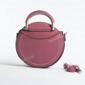 Клатч TD009 dark pink