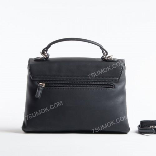 Клатч 6170-2T black