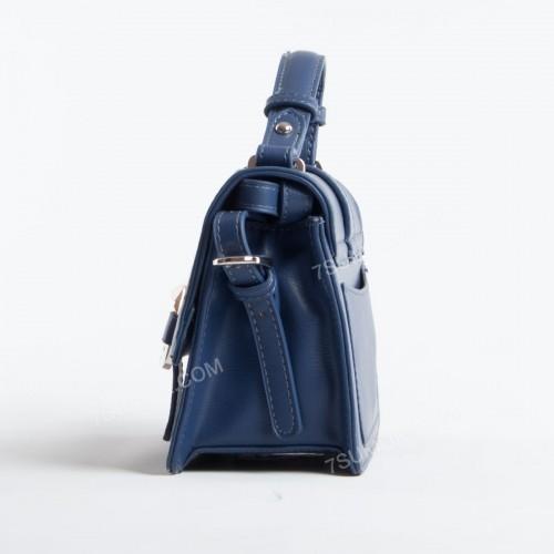 Клатч CM3800 blue