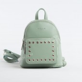 Жіночий рюкзак CM3717 apple green