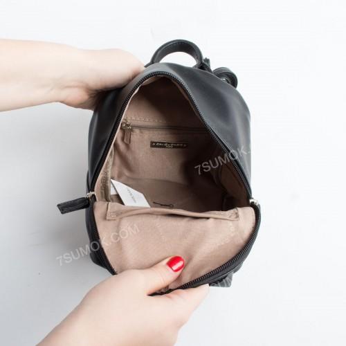 Жіночий рюкзак СM3716 caramel