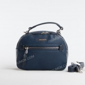 Клатч 5701-1A dark blue
