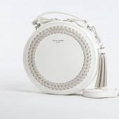 Клатч TD001 white