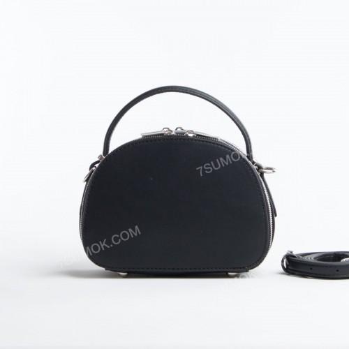 Клатч 6163-2 black