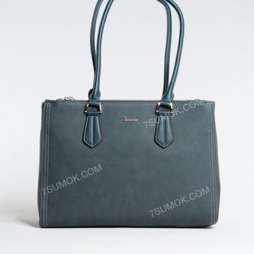 Жіноча сумка CM5313T dark green