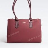 Жіноча сумка CM5313T bordeaux