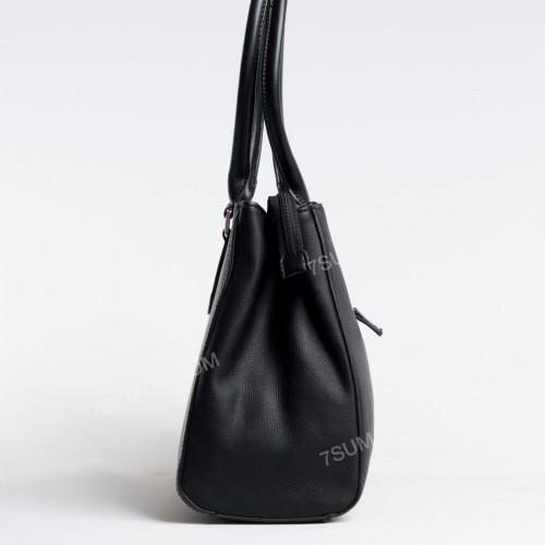 Жіноча сумка CM5313T black
