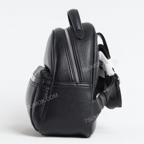 Жіночий рюкзак 6166-3T black
