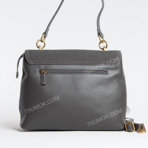 Жіноча сумка CM5417T dark gray