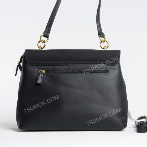 Жіноча сумка CM5417T black