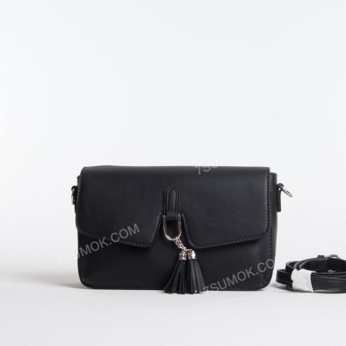 Клатч CM5414T black