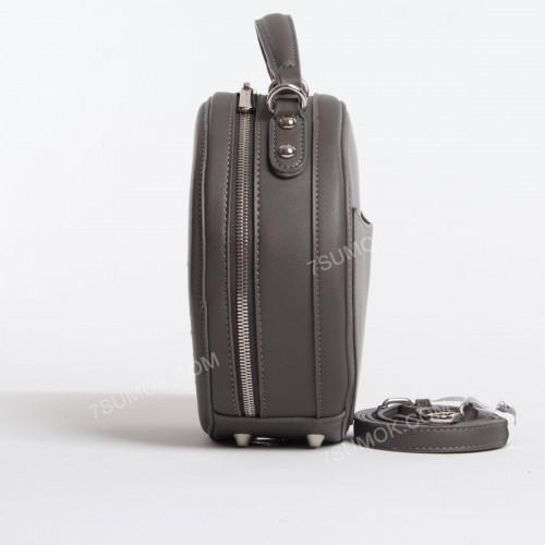 Клатч CM3585T dark gray