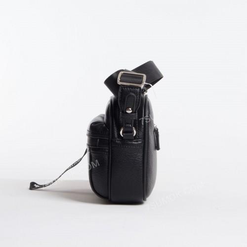 Клатч 6166-2T black