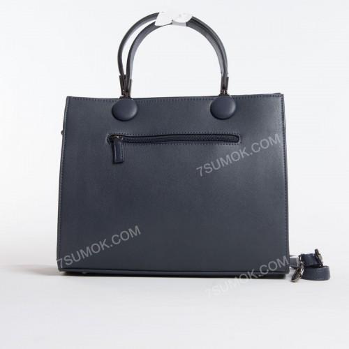 Жіноча сумка CM5406T dark blue