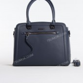 Жіноча сумка 6111-3T dark blue