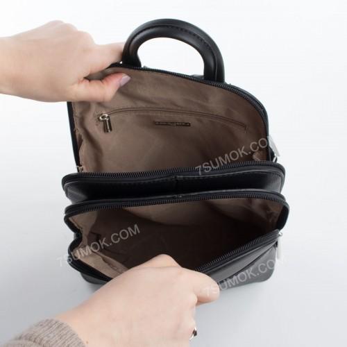 Жіночий рюкзак 6221-2T red