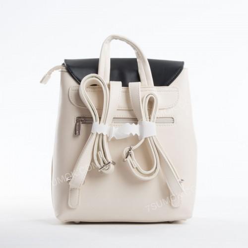 Жіночий рюкзак 6233-2T black
