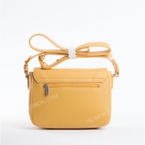 Клатч CM5619T yellow