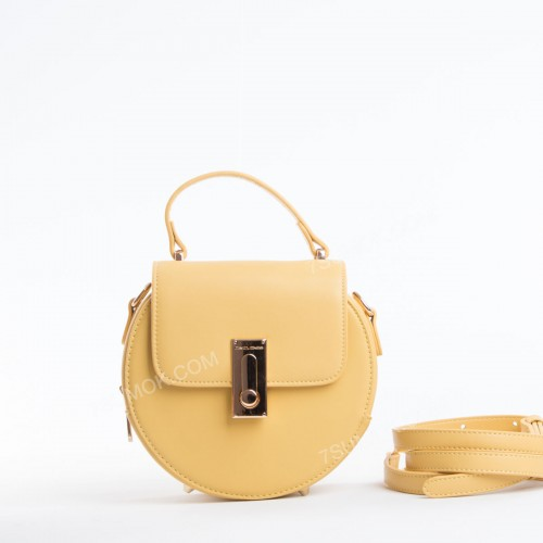 Клатч CM5655T yellow