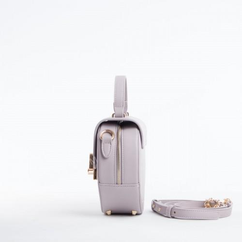 Клатч CM5655T pale purple
