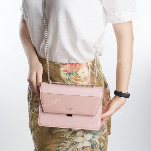 Клатч 6221-1T pink