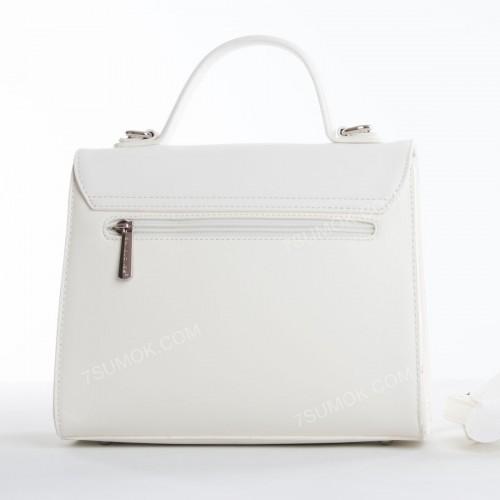 Клатч CM5706T white