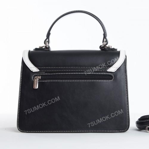 Клатч 6236-1T black