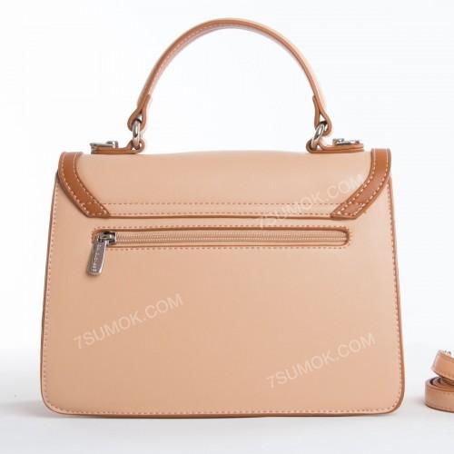 Клатч 6236-1T pink