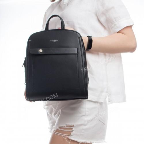 Жіночий рюкзак 6247-2T black
